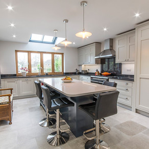 Bespoke Kitchen - Busbridge, Surrey