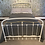 Thumbnail: Double French Iron Bed - OM095