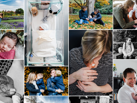 Sophie Ludwell Photography, Surrey Newborn & Family Photographer.
