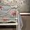 Thumbnail: Single White All Iron Bed - OM097