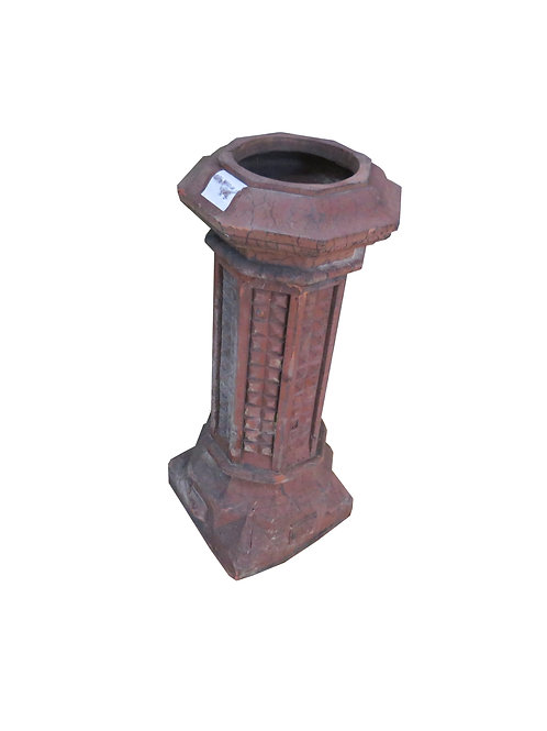 Victorian Chimney Pot - F031