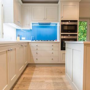 Luxury Kitchen - Haslemere, Surrey