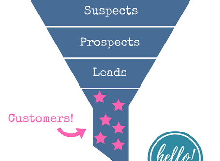 What is a Sales Funnel? - Plain English