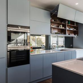 Luxury Kitchen - Wandsworth, London