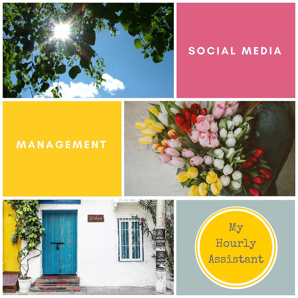 Social Media Hampshire