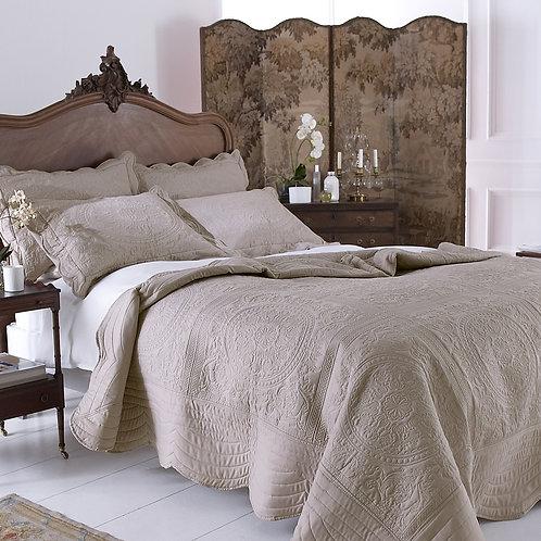 Athens Natural Bedspread