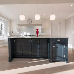 Bespoke Kitchen - Haslemere, Surrey
