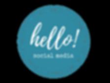 Hello Social Media
