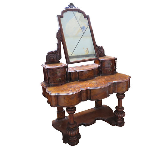 Victorian Dressing Table - F021