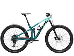 Trek, MTB, Fuel EX 9.7, Modell 2020, Mountainbike