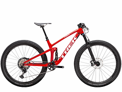 Top Fuel 9.8, Trek, MTB, Mountainbike, 2020