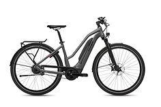 Flyer, Upstreet5, E-Bike, Elektrofahrrad, Velo, Panasonic