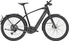 Zouma Supreme+s, Diamantrad, E-Bike, 2020, Carbonrad