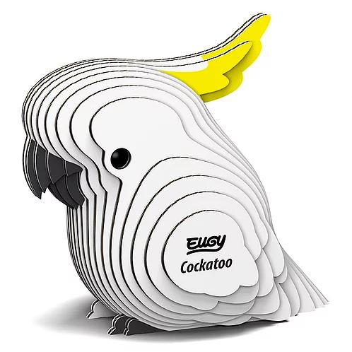 Cockatooオウム