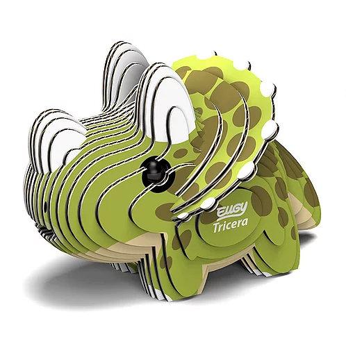 Tricera トリケラトプス