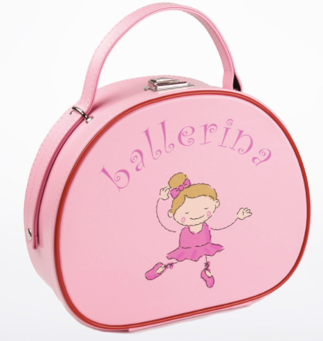 Roch Valley Ballerina Vanity Case