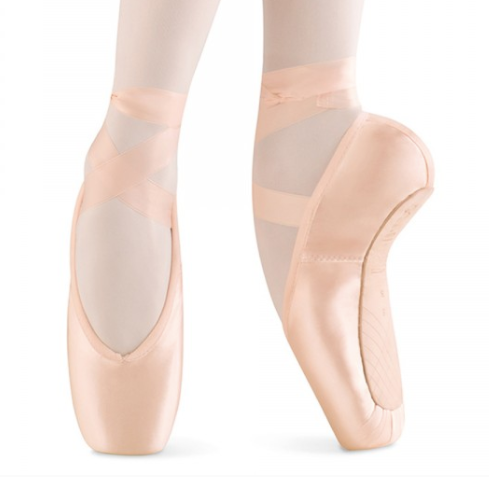 Bloch Aspiration Point Shoes