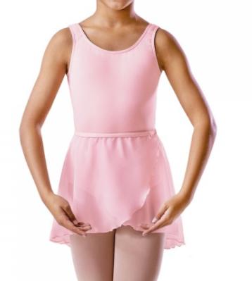 Bloch BU601C Childs skirt