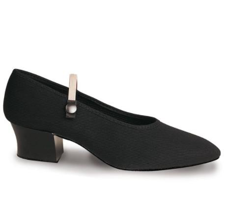 REGCUB Canvas Regulation Shoe