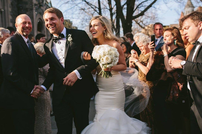 A Wedding to Remember | #RTGotAbs The Big Day