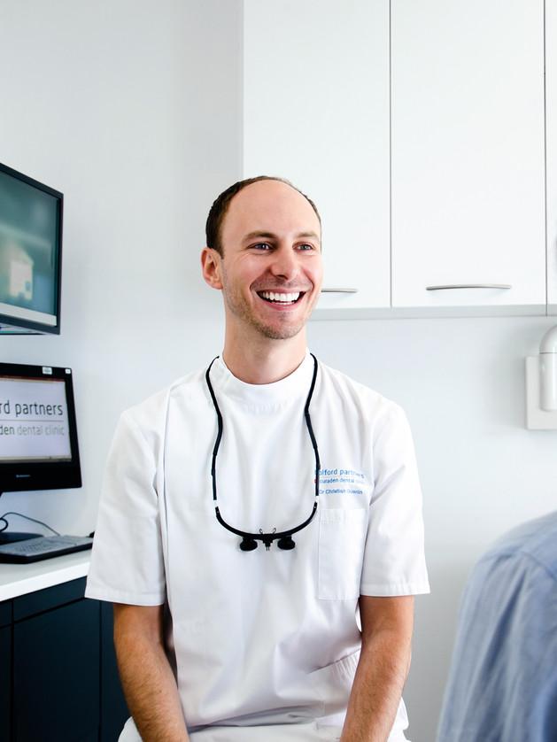 Dr. Christian Guenin