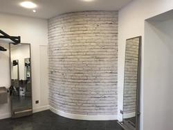 Tektura digital wallcovering