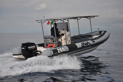 BWA Pro 260 - Nav (15)