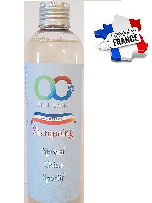 Shampooing OC Supra Flex'art