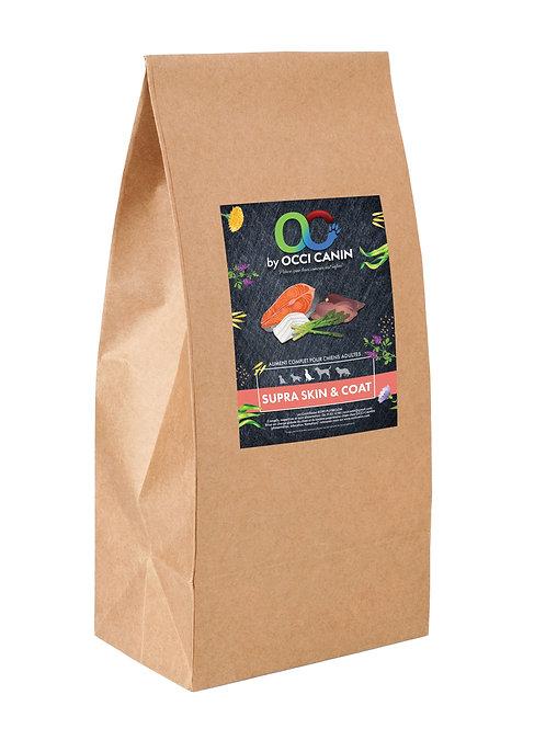 OC Supra Skin & Coat Grain Free