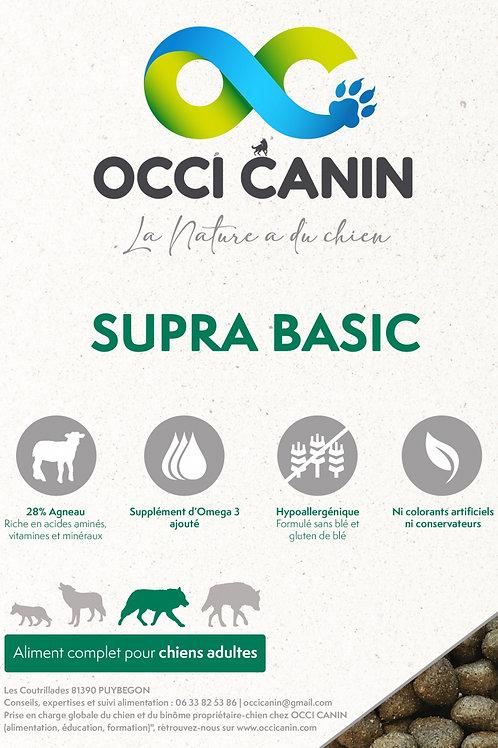 OC Supra Basic Low grain