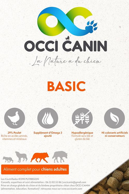 OC Basic Low grain