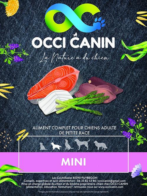 OC Mini Grain Free