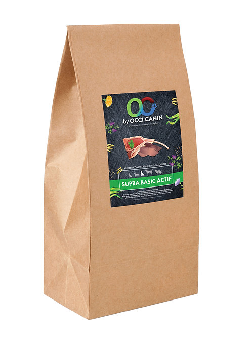 OC Supra Basic ACTIF Grain Free