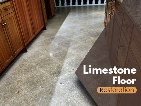 A Step-by-Step Guide to Clean Limestone Flooring