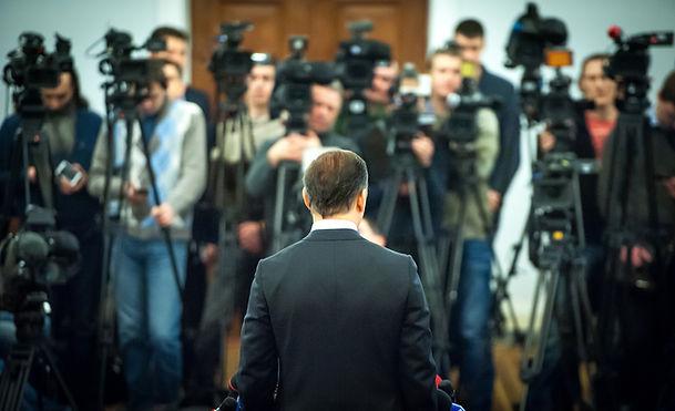 Media Training Varedomedia