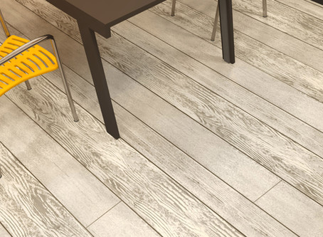 Commercial flooring NJ, MA, NY, PA - Concrete slabs made beautiful with RenuKrete