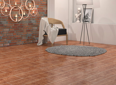 Hardwood flooring in NJ basements: No longer a flooding nightmare with RenuKrete®