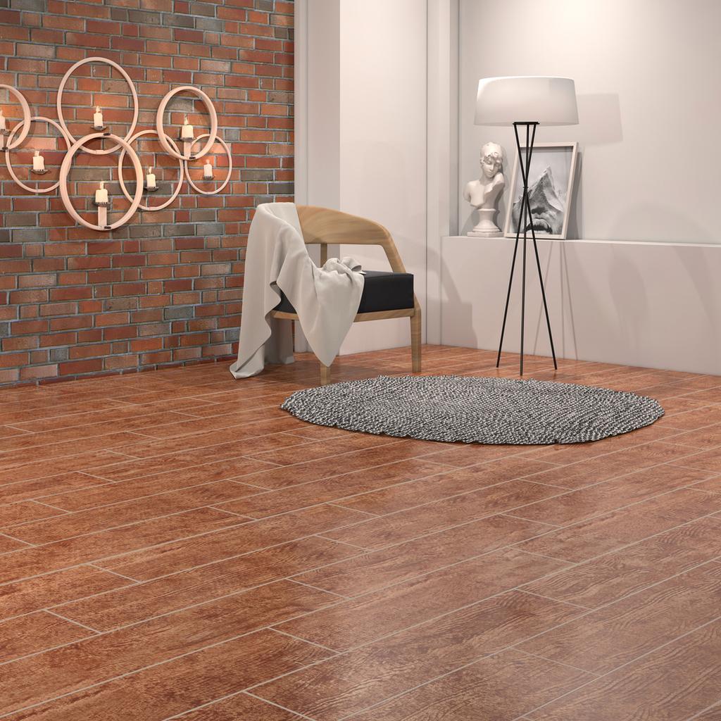 Basement Hardwood Style Floors