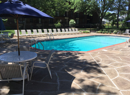 Hotel Swimming Pools - Burden or Opportunity?