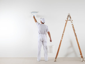 North Jersey handyman painter Patch2Paint has you covered.