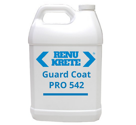 Guard Coat PRO 542 - 1 Gallon