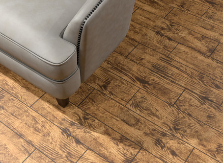 The best basement floor covering isn't a floor covering at all.