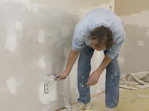 Northern NJ Professional interior painting for walls, trim, ceilings and moldings.