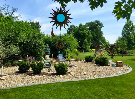5 Things that make your backyard incredible: the ultimate checklist