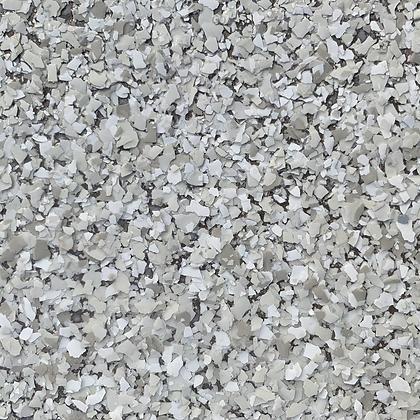 """Basalt"" Epoxy Flooring, 6"" x 6"" Sample"