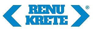 RenuKrete Logo