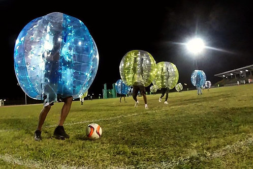 Bubble foot (8 pers)