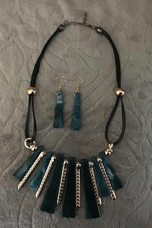 Bijoux-set