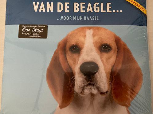 Cadeau set, Beagle