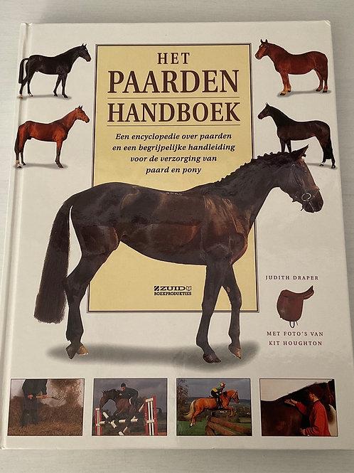 Handboek/encyclopedie